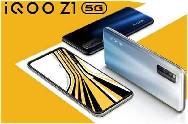 IQOO Z1 x 5G fiyatı