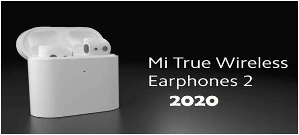 Xiaomi Mi True Wireless Earphones 2 Basic bağlantı