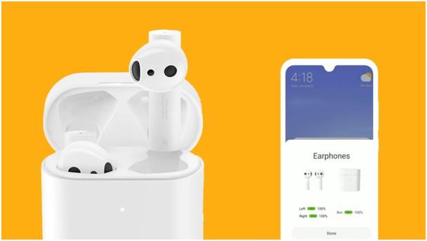 Xiaomi Mi True Wireless Earphones 2 Basic fiyatı ve çıkış tarihi