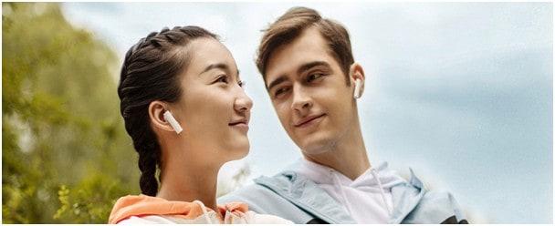 Xiaomi Mi True Wireless Earphones 2 Basic teknik donanım