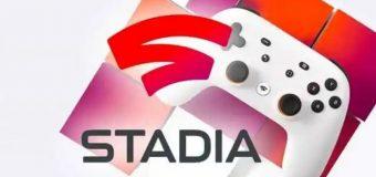 Google Stadia Oyun Kolu Artık Android Telefonlarla Kablosuz Çalışıyor