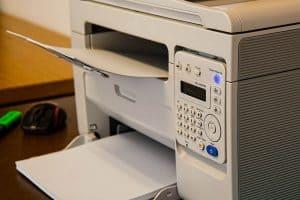 yazıcı