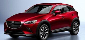 2021 Mazda CX-3 Gelecek Ay Satışa Çıkacak, İşte Özellikleri ve Fiyatı