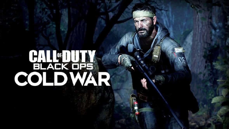 Call of Duty Black Ops Cold War Fiyatı ve Resmi Çıkış Tarihi
