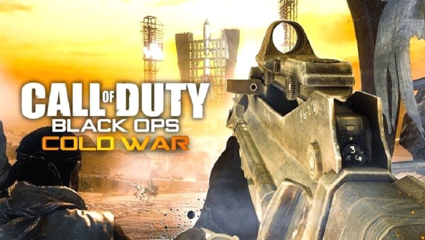 Call of Duty Black Ops Cold War Hikayesi