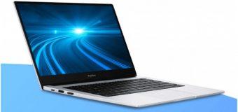 Honor, Uygun Fiyatıyla Dikkat Çeken Honor MagicBook 14 SE Yeni Dizüstü Bilgisayarını Tanıttı