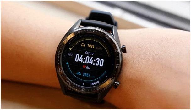 akıllı saat amaç