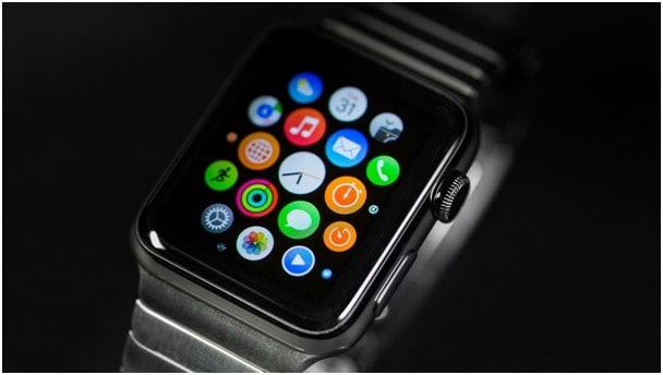 akıllı saat ekran büyüklüğü