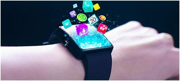 akıllı saat uygulama
