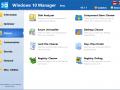 Genel Bakım Programı Yamicsoft Windows 10 Manager Özellikleri