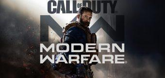 Call of Duty'nin Sezon 6 Güncellemesi ile Gelen Çökme Hatası