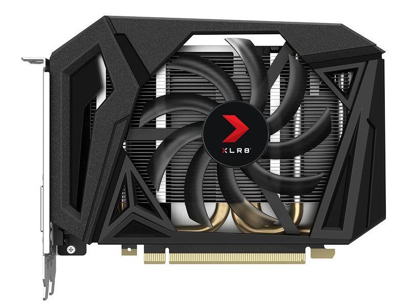 PNY GeForce GTX 1660 Ti XLR8 Oyun OC
