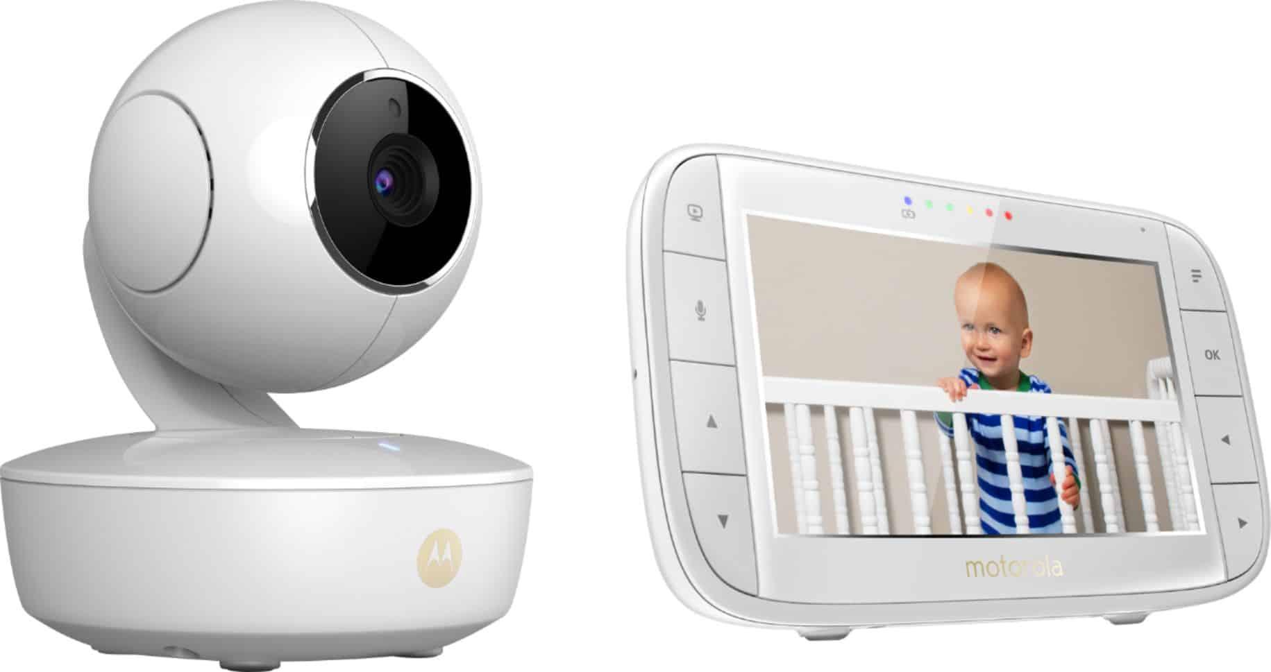 bebek kamera türleri
