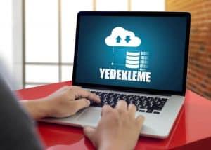 bilgisayar yedekleme