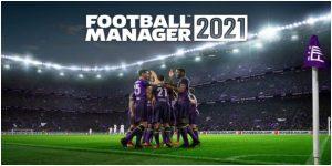 footbal maneger 2021