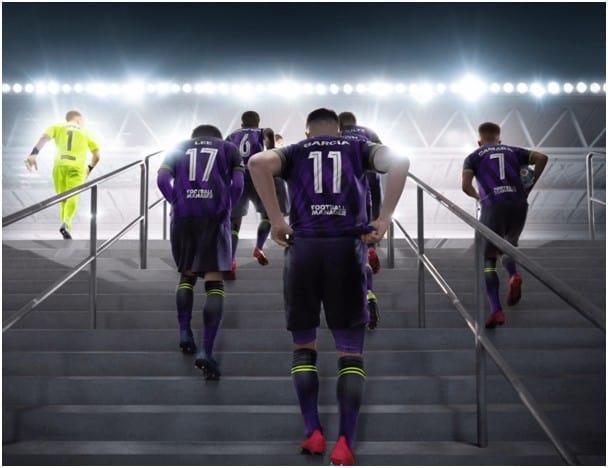 footbal maneger 2021 çıkış tarihi