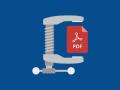 Yüksek Boyutlu PDF Dosyası Windows'ta Nasıl Sıkıştırılır?