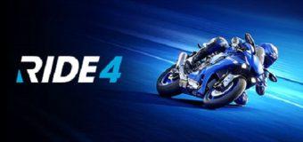 PlayStation 5 İçin de Çıkacak Olan RIDE 4 Sistem Gereksinimleri