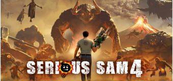 Serious Sam 4'ün Sistem Gereksinimleri Resmi Olarak Açıklandı!