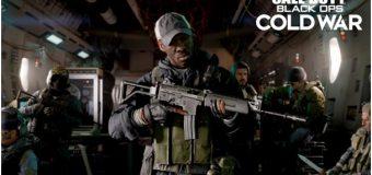 Call of Duty, Black Ops Cold War Beta Sistem Gereksinimleri
