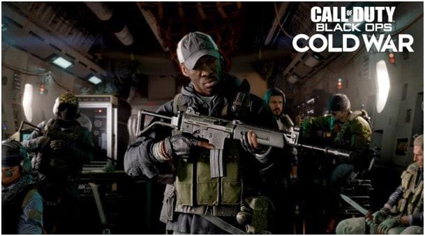 Call of Duty Black Ops Cold War Çıkış Tarihi