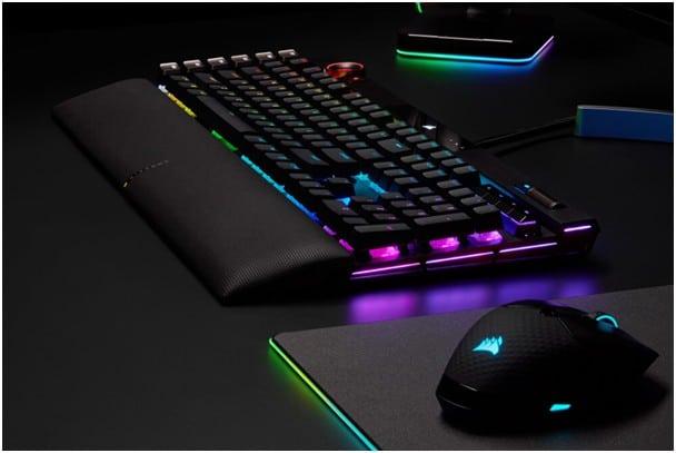 Corsair K100 klavye fiyatı