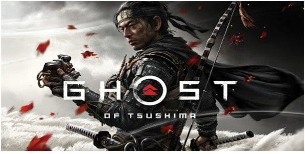Ghost of Tsushima Versiyon 1.1 Güncellemesi
