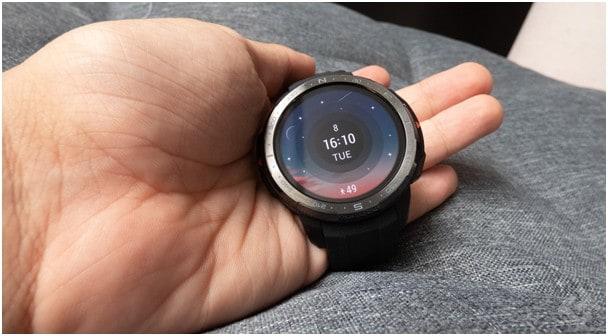 Honor Watch GS Pro fiyatı