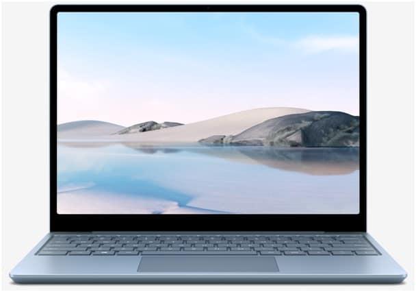 Microsoft Surface Laptop Go fiyatı