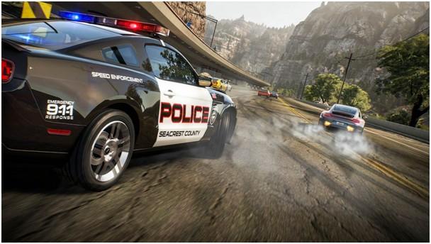 Need For Speed Hot Pursuit fiyatı