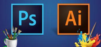 Adobe İllustrator ve Photoshop Arasındaki Fark Nedir?