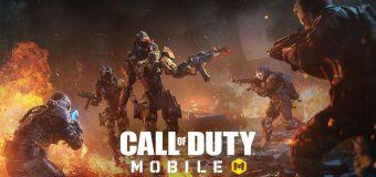 Call of Duty Mobile Sezon 11 Geliyor İşte Gelen Yenilikler