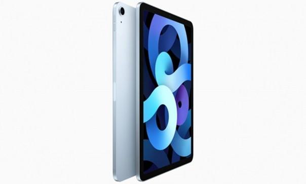 ipad air ekran özellikleri