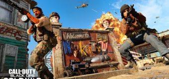 Call Of Duty Black Ops Cold War Nuketown Weapons DLC Paketi Tanıtıldı!