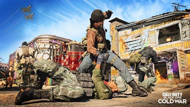Call Of Duty Black Ops Cold fiyatı