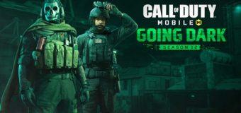 Call of Duty Mobile Gece Modu Geliyor!