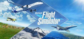 Flight Simulator İçin Yeni Bir Güncelleme Yayınlandı! İşte Tüm Detaylar