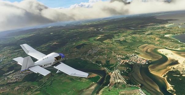 Flight Simulator fiyatı
