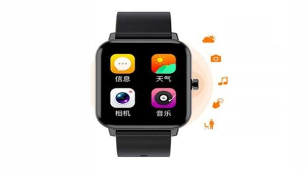 ZTE Watch Live özellikleri