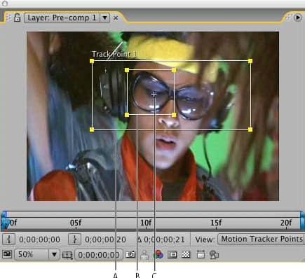 deepfake video motion
