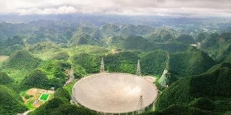 dünyanın en büyük teleskopu ne işe yarar