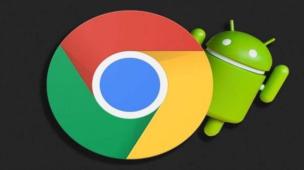 google chrome hız artışı