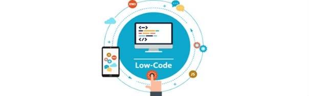 low code avantajları