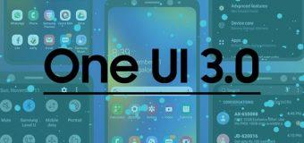 Samsung, Android 11 Tabanlı One UI 3.0 Kullanıcı Arayüzünü Resmen Tanıttı! İşte Tüm Detaylar