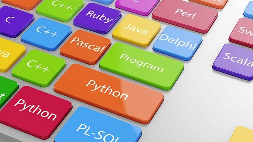 2020 popüler programlama dilleri