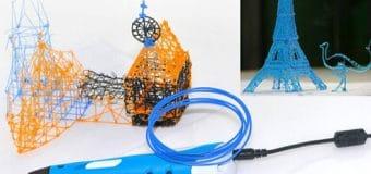 3D Kalem Nedir? 3D Kalem Nasıl Kullanılır?