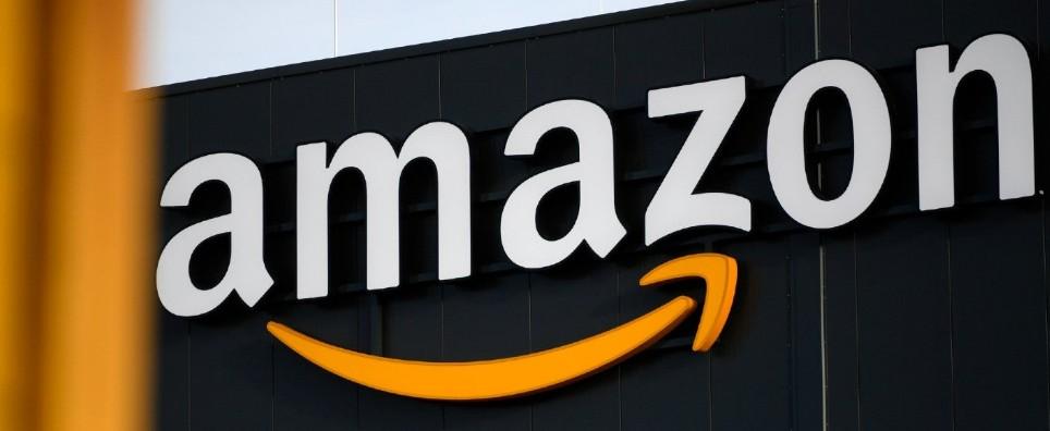 Amazon One alışveriş