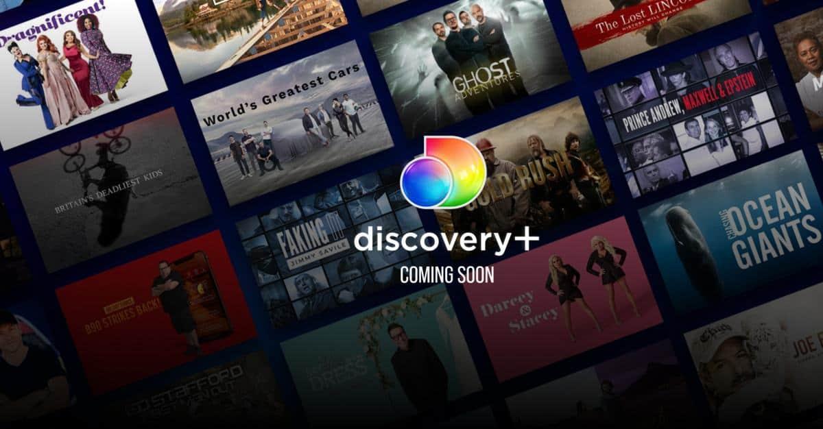 Discovery+ Açılış Tarihi