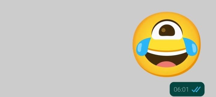 Emoji Kitchen Nasıl Kullanılır