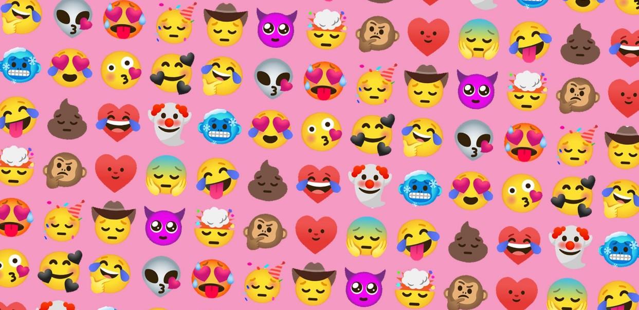 Emoji Kitchen Nedir